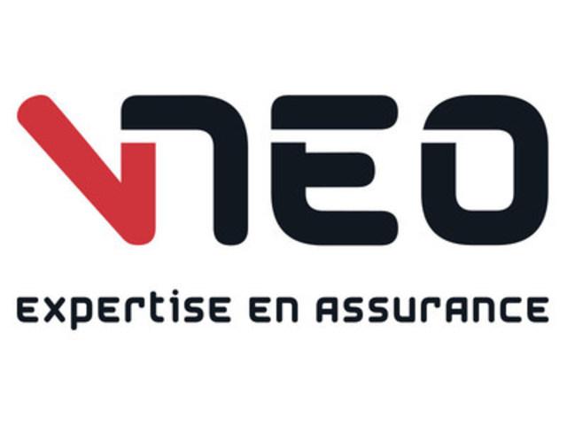 Logo : V-NEO (Groupe CNW/V-NEO)