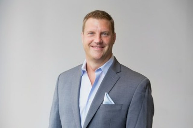 Ken Wincko, Senior VP of Marketing, at Cision and PR Newswire (CNW Group/CNW Group Ltd.)