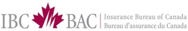 Insurance Bureau of Canada (CNW Group/Insurance Bureau of Canada)
