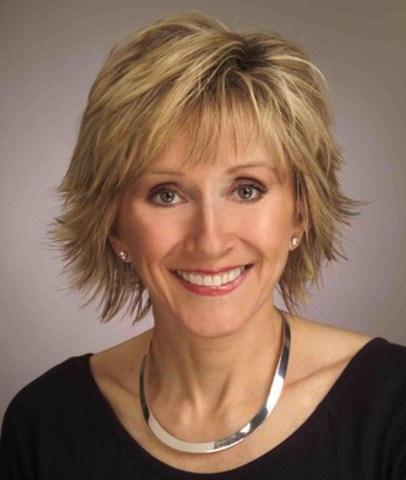 The Best Stuff, creator of gourmet stuffing for restaurants, welcomes Nadja Piatka as Chief Executive Officer beginning September 1, 2015. Nadja has spent the last 24 years in the food business. She remains President and CEO of Nadja Foods, which she has successfully built into an international food company. (CNW Group/The Best Stuff)