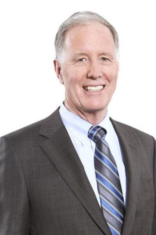 Jim Leech, President & CEO (CNW Group/Ontario Teachers' Pension Plan)