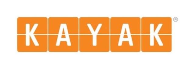 KAYAK (CNW Group/KAYAK)