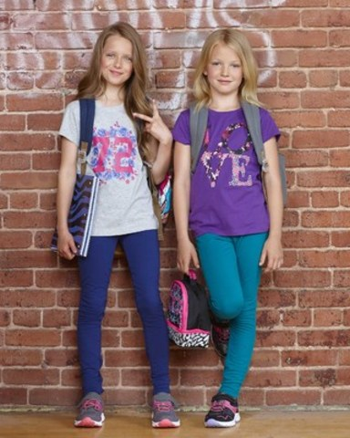 Bella & Birdie. (CNW Group/Giant Tiger Stores Limited)