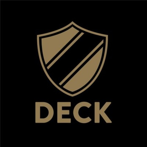 DECK Agency (CNW Group/DECK Agency)