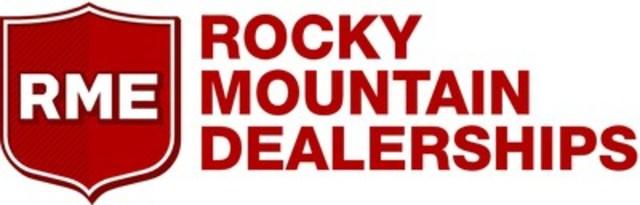 Rocky Mountain Dealerships Inc. (CNW Group/Rocky Mountain Dealerships Inc.)
