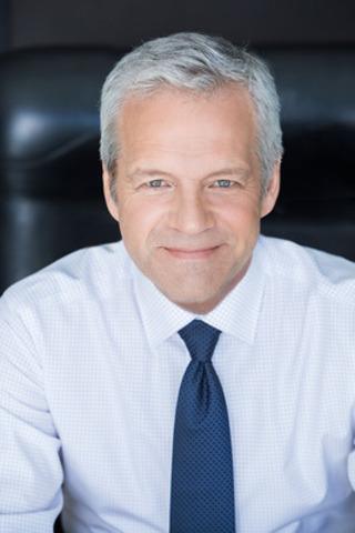 Alain Gignac, General Manager of the Society for the Celebration of Montréal's 375th Anniversary (Photo : ©Monic Richard, 375MTL) (CNW Group/Société des célébrations du 375e anniversaire de Montréal)