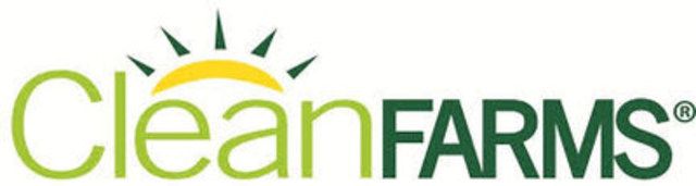 CleanFARMS (CNW Group/CleanFARMS Inc.)