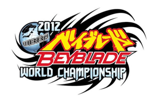2012 World BEYBLADE Championship (CNW Group/Corus Entertainment Inc.)