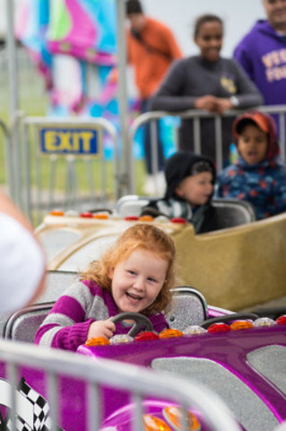 The Capital Fair will open a day early for Hydro Ottawa Special Needs Day. (CNW Group/Hydro Ottawa Holding Inc.)