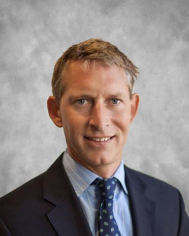 Charles McKee, vice-président, Marketing, Delta Hôtels et Villégiatures (Groupe CNW/Delta Hôtels et Villégiatures)