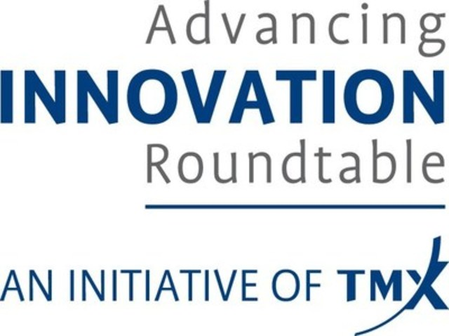 Advancing Innovation Roundtable (CNW Group/TMX Group Limited)