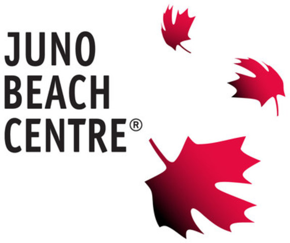 Juno Beach Centre Assocation (CNW Group/Juno Beach Centre Association)