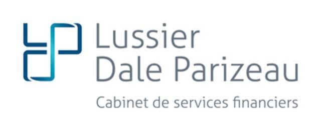 Logo Lussier Dale Parizeau inc (Groupe CNW/Lussier Dale Parizeau inc.)