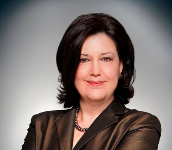 Suzanne Benoît's appointment as Canada's APEC representative, coupled with her current position in Aero Montreal, offers an excellent opportunity to position the country's economic interests while allowing Québec's aerospace industry to benefit from greater visibility on the international stage. (CNW Group/Aéro Montréal)