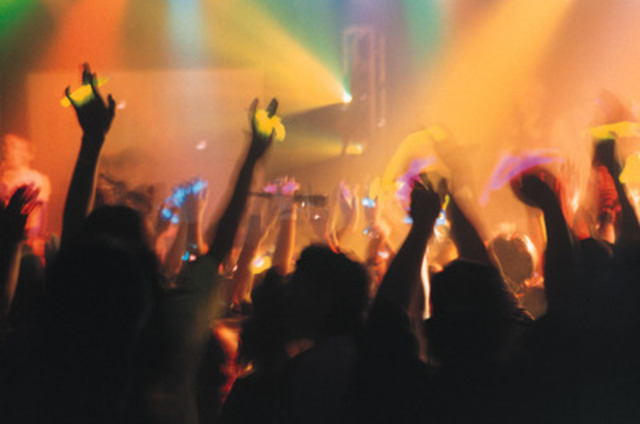 This spring, experience Canada's music scene while exploring a new city (CNW Group/Hotels.com)