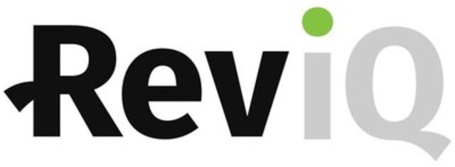 RevIQ (CNW Group/RevIQ)
