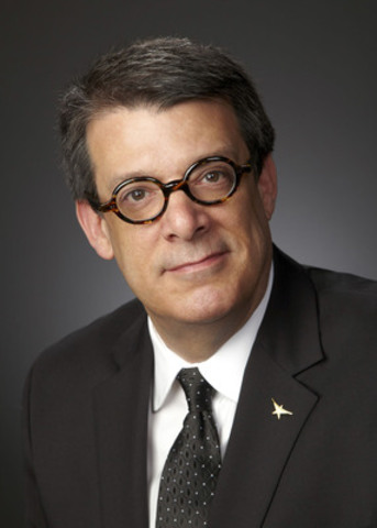 Me Guy Leblanc, bâtonnier de Québec. (Groupe CNW/Barreau de Québec)