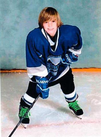 Joshua Breeze, Cystic Fibrosis, Children's Wish Ambassador (CNW Group/The Children's Wish Foundation of Canada)