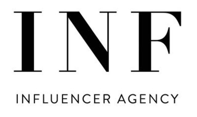 INF Influencer Agency (CNW Group/INF Influencer Agency)