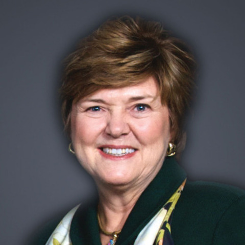 Marguerite Jackson, Chief Executive Officer of EQAO (CNW Group/Education Quality and Accountability Office)