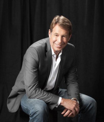 Scott Russell, CBC Sports (Groupe CNW/Comité paralympique canadien (CPC))
