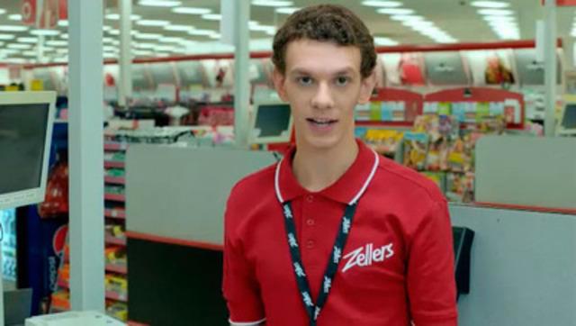 Video: Jason the Cashier