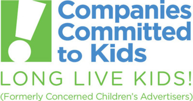 Companies Committed to Kids (CCK) (CNW Group/Companies Committed to Kids (CCK))