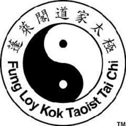 Fung Loy Kok Taoist Tai Chi logo (CNW Group/Fung Loy Kok Institute of Taoism)