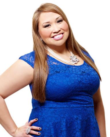 Big Brother Canada houseguest, Suzette Amaya (CNW Group/SLICE)