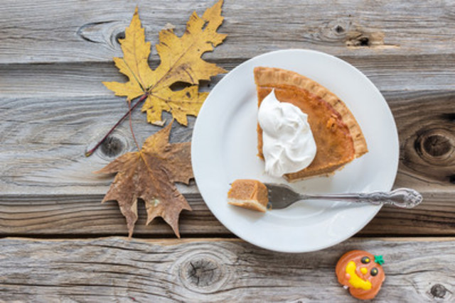 Fall in love with these Fall Food Festivals (CNW Group/Hotels.com)