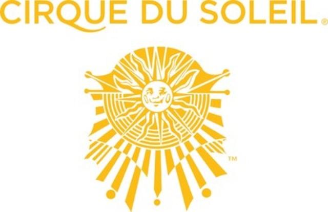 Logo : Cirque du Soleil (CNW Group/Cirque du Soleil Canada inc.)