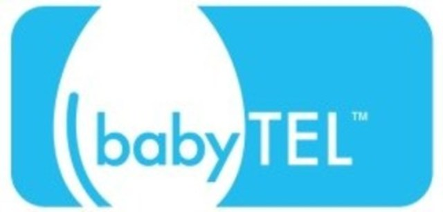 Logo: babyTEL (CNW Group/babyTel Inc.)