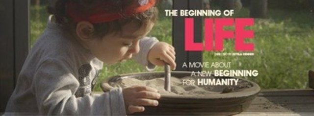 Canadians featured in groundbreaking new film that explores impact of child's early environment on cognitive, social and emotional development. (CNW Group/UNICEF Canada)