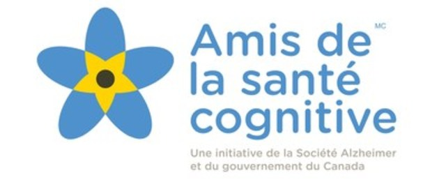 Amis de la santé cognitive (Groupe CNW/Amis de la sante cognitive)