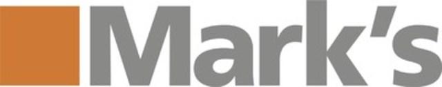 Mark's (CNW Group/Mark's)