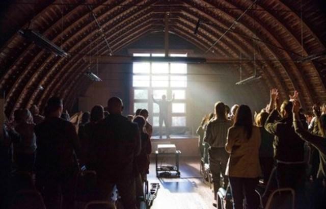 The Path premieres Thursday, March 31 at 9pm ET/6pm PT on Showcase (CNW Group/Showcase)