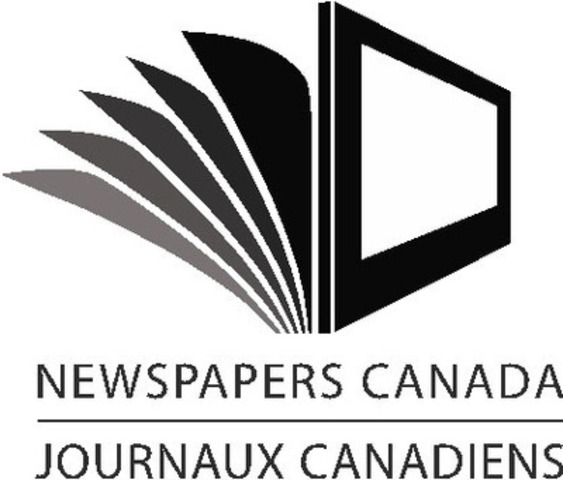 Newspapers Canada (CNW Group/Newspapers Canada)