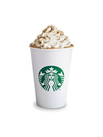 Starbucks(R) Pumpkin Spice Latte (PSL(TM)™/mc) (CNW Group/Starbucks Coffee Canada)
