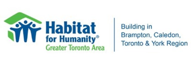 Habitat for Humanity Greater Toronto Area (CNW Group/DUCA Financial Services Credit Union Ltd.)