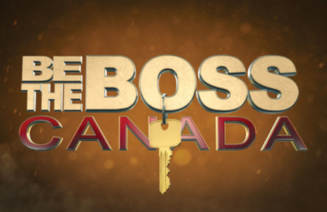 W Network's Be The Boss Canada from the team behind Undercover Boss Canada. (CNW Group/Corus Entertainment Inc.)