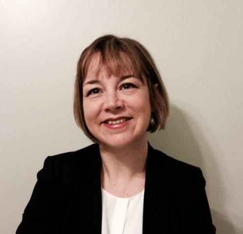 Nikki Luscombe, APR, TVO (Groupe CNW/Société canadienne des relations publiques)