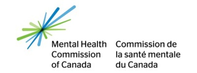 Logo : Mental Health Commission of Canada (CNW Group/Mental Health Commission of Canada)
