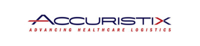 Accuristix announces a Long Term Contract with Roche Canada as Logistics Provider for their Commercial & Clinical Pharmaceuticals (CNW Group/Accuristix)