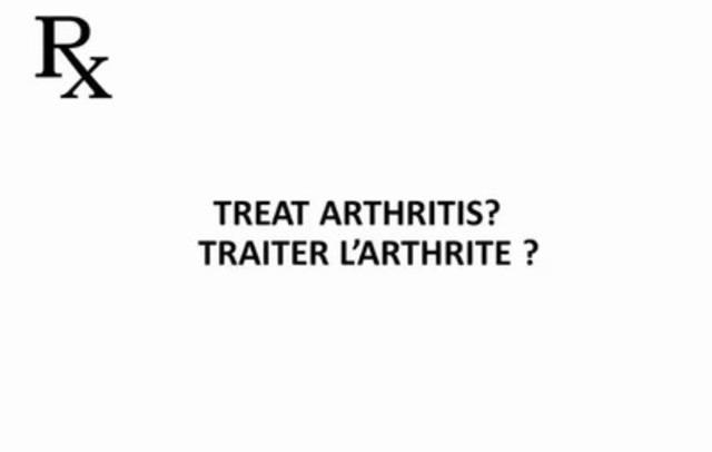 Vidéo: ArthritisID