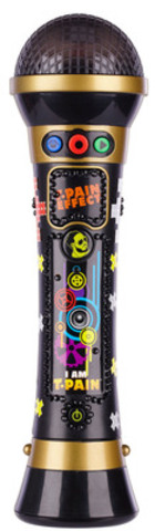 Microphone I Am T-Pain (Groupe CNW/Zellers Inc. - Francais)