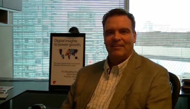 Video: Video interview with Ron Caughlin