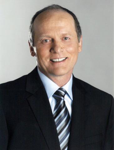 Philippe Duval, nouveau directeur général de la Société des célébrations du 375e anniversaire de Montréal (Groupe CNW/Société des célébrations du 375e anniversaire de Montréal)