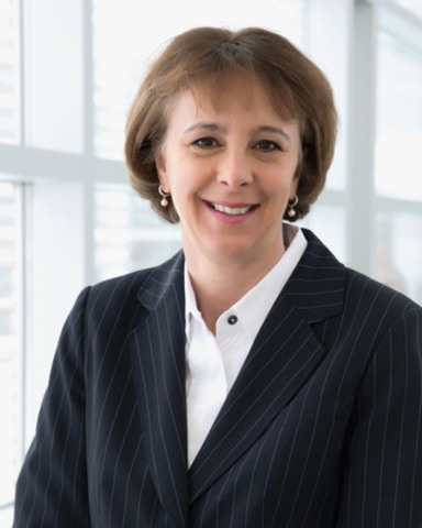 Isabelle Courville nommée présidente du Conseil d'administration de la Banque Laurentienne. (Groupe CNW/Banque Laurentienne du Canada)