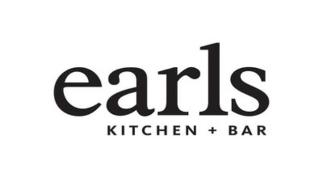 Earls Restaurants Ltd. (CNW Group/Earls Restaurants Ltd.)