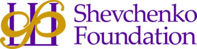 The Ukrainian-Canadian Foundation of Taras Shevchenko rewards journalists. (CNW Group/Shevchenko Foundation)